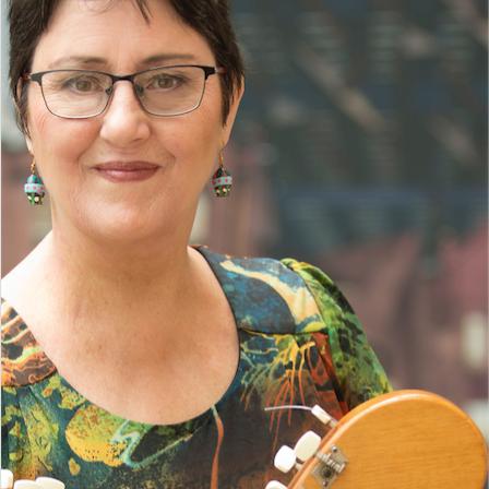 Jane Belfrage