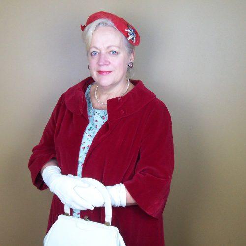 Christine Middleton
